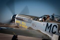 P-51 Jack's Go Buggy