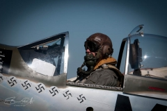 Jack's Go Buggy P-51