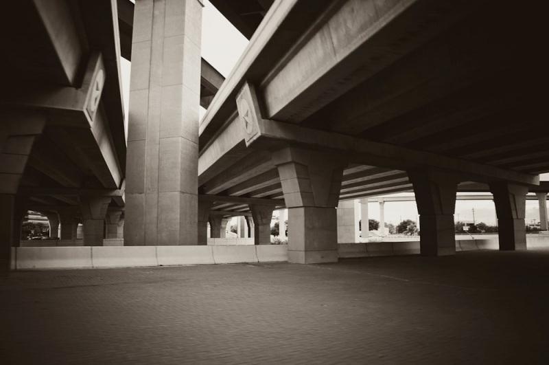 Underpass Architecture