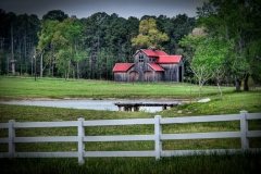 Red Barn Country