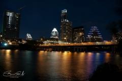Austin Texas Night 2