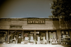 Georgetown Texas Antiques