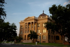 Georgetown Texas Courthouse 2
