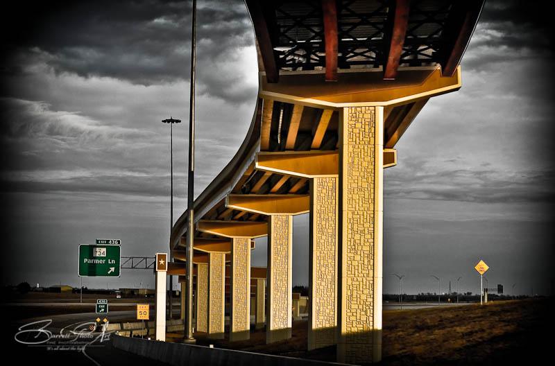Road Overhead